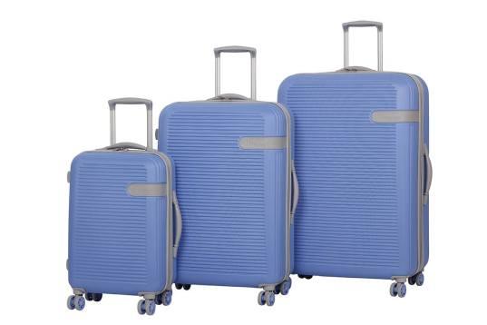 set of IT luggage