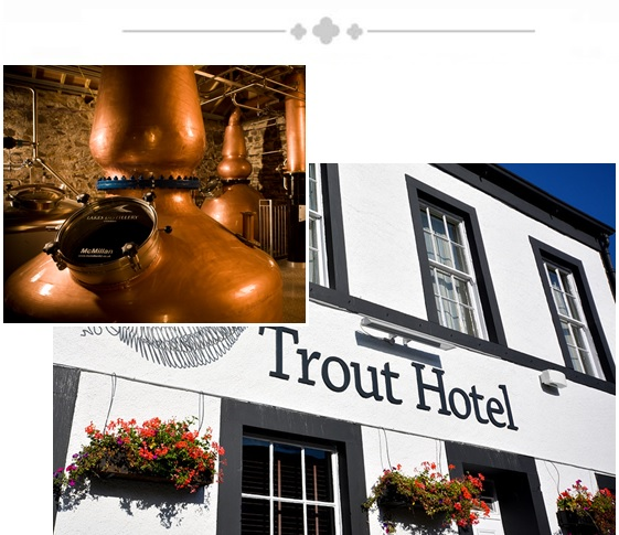 the trout hotel cockermouth