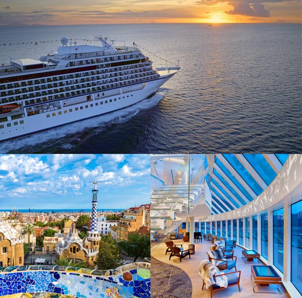 viking mediterranean cruise for 2