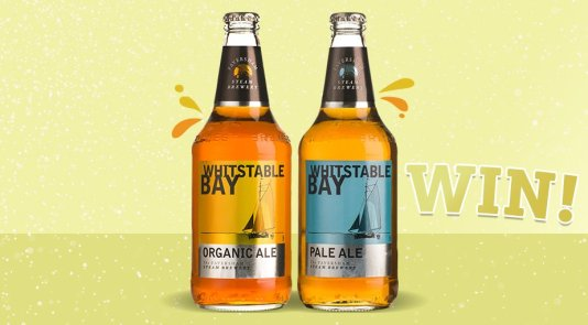 whitstale bay ale