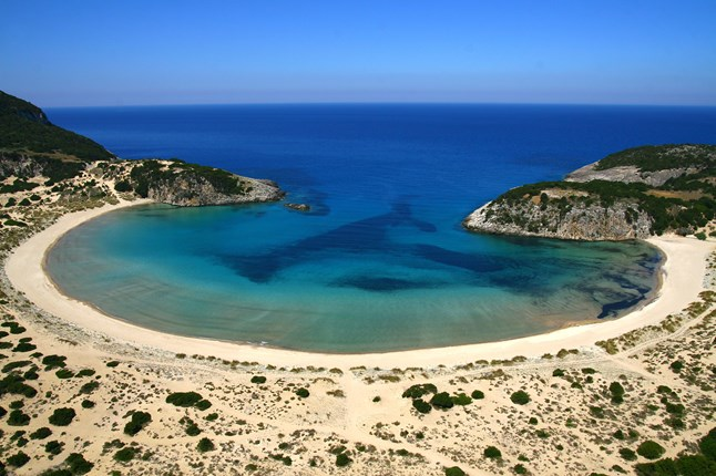 5 night holiday to costa navarino