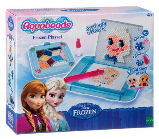 aquabeads frozen set