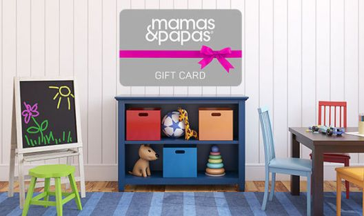 £100 mamas & puppas