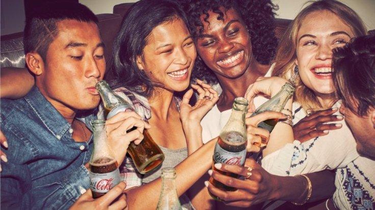 diet coke hamper