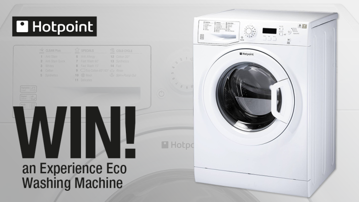hotpoint experience