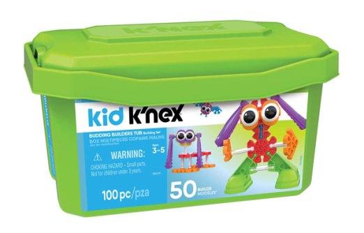kid k'nex