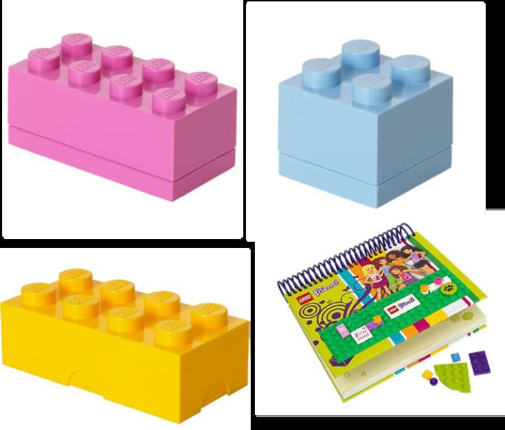 lego goodies