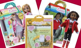 lottie dolls bundle