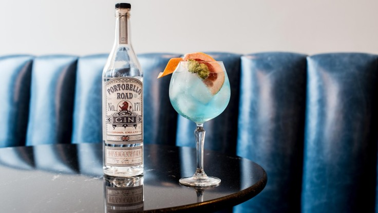 portobello gin bundle