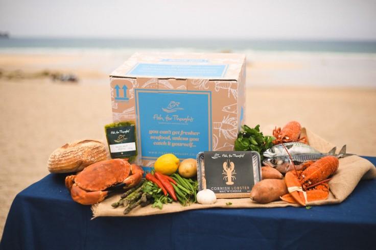 seafood recipe