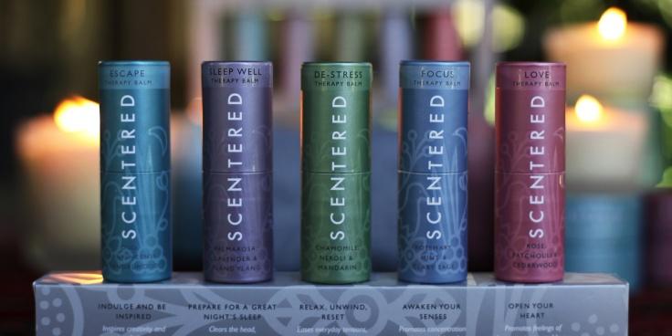 set of scentered