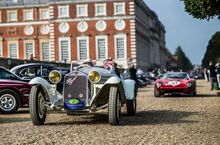 tickets to concours of elegance