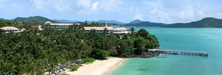 5 night holiday to thailand