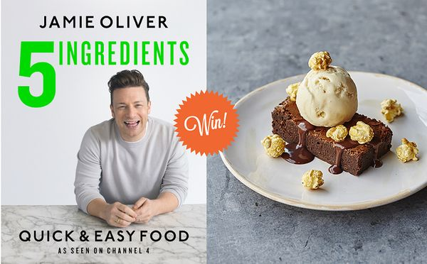 jamie oliver 5 ingredients