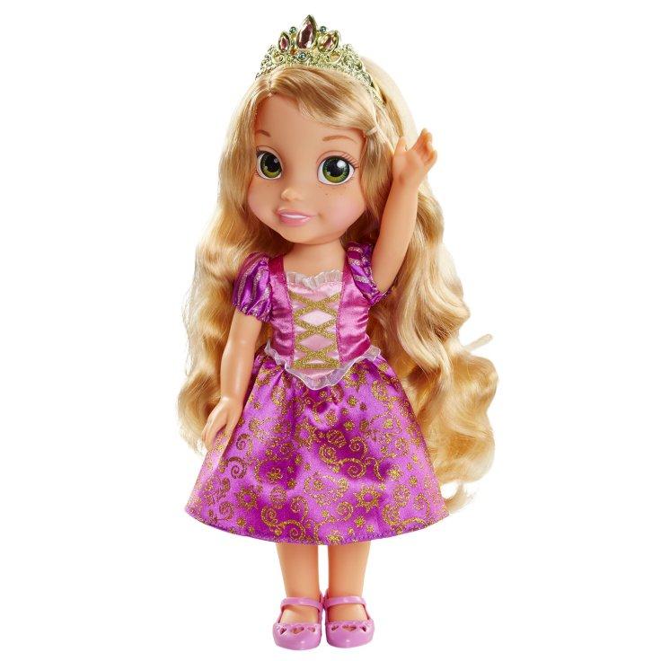 set of 5 disney princess dolls