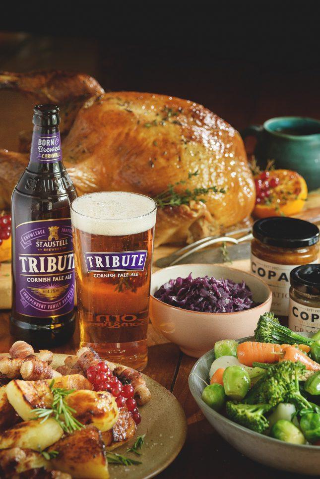 premium turkey